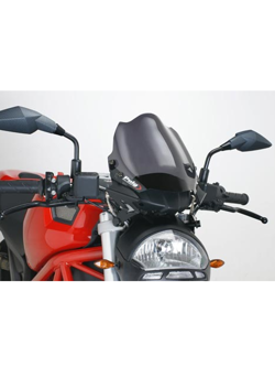 Owiewka PUIG do Ducati Monster 696 / 796 / 1100