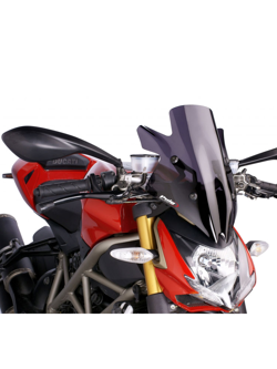 Owiewka PUIG do Ducati Streetfighter 848 / 1100 09-15