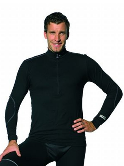 RACER LONG SLEVE UNDERWEAR