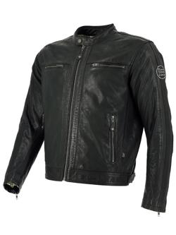 09ef24f438a5b Skórzana kurtka motocyklowa RICHA Goodwood Perforated, Richa ...