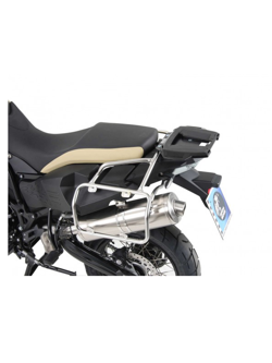 Stelaż centralny ALU-RACK Hepco&Becker BMW F 800 GS Adventure