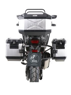 Stelaż centralny EasyRack Hepco&Becker Honda CRF 1100 L Africa Twin (19-)