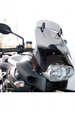 "Szyba MRA Vario-Touring-Screen ""VTM"" BMW K1200 R/ K 1300R"