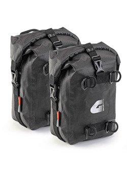 949c444c788bd Uniwersalne torby wodoszczelne mocowane do gmoli Givi T513 (2x 5l ...