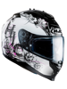 Kask integralny HJC IS-17 BARBWIRE